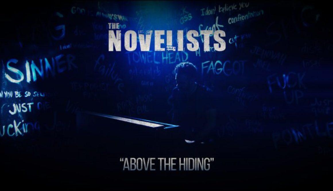 Novelists_Above the Hiding