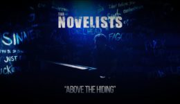 Novelists_Above the Hiding
